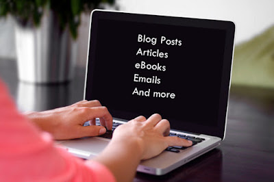 Ghostwriting, Article Writing/Guest Posts Secret : How I make $50-100 everyday from Blogging : eAskme
