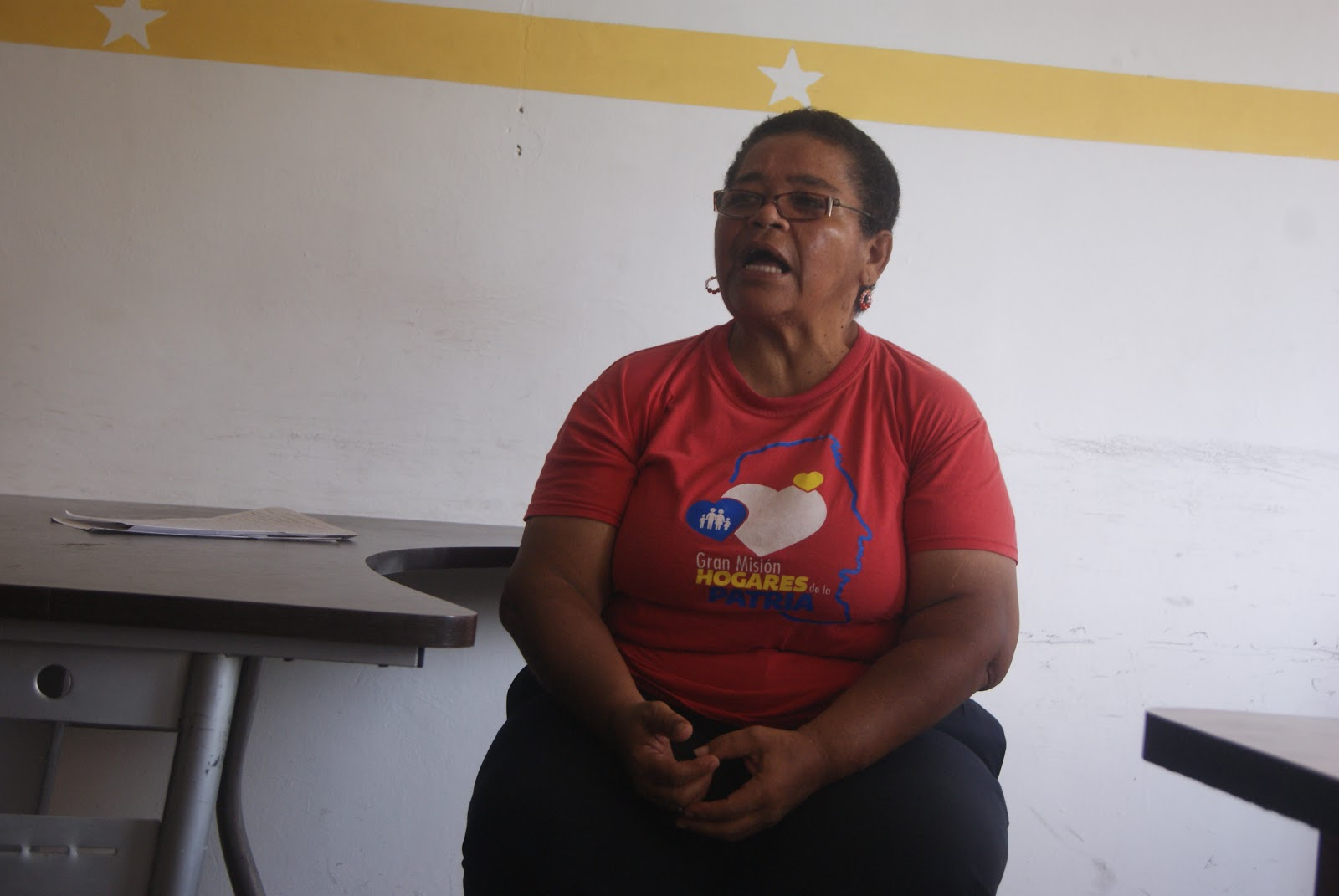 Este 6 Expoventa Del Movimiento Eulalia Buroz Del Municipio San Felipe