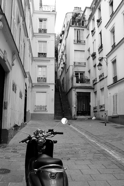 Paris, France (Thuy Pham Photography)