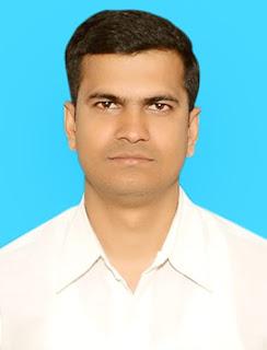 Shri Suraj Nikam