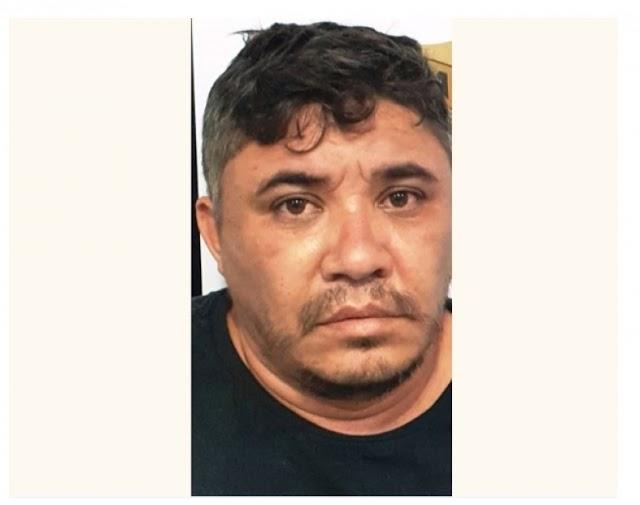 Campomaiorense é preso por fazer parte do sequestro de Gerente de Banco em Teresina