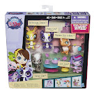 Littlest Pet Shop Multi Pack Madame Pom LeBlanc (#3843) Pet