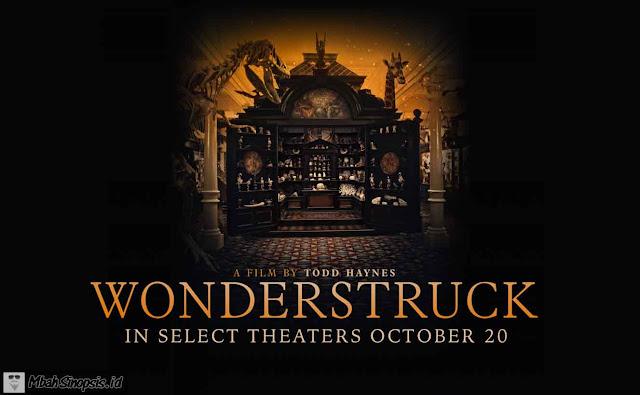 Sinopsis Film Wonderstruck 2017