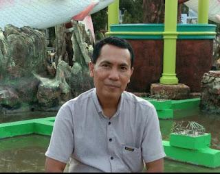 Ketua FORGAN Harap Pemko Dumai Anggarkan Publikasi Corona Untuk Wartawan
