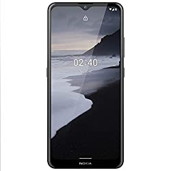 Nokia 2.4 Android 10 Smartphone