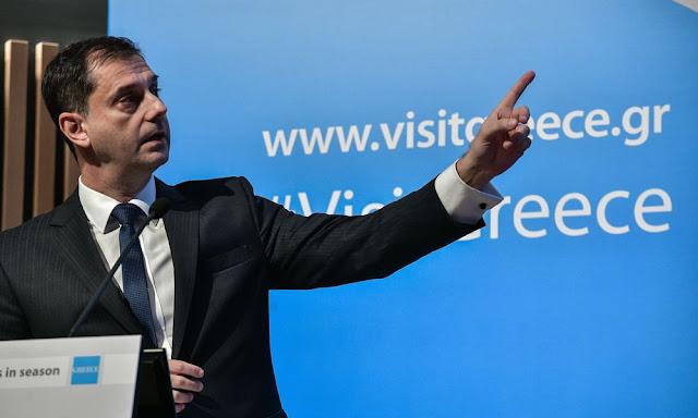 ΕΟΤ: Αρνήθηκαν να υπογράψουν τη σκανδαλώδη ανάθεση στην Marketing Greece και… τους παραίτησαν!