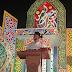 Buka MTQ Pambang Baru, Ketua DPRD Riau Tekankan Pentingnya Pendidikan Agama