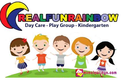 Rainbow Salatiga – Real fun Rainbow Preschool Salatiga