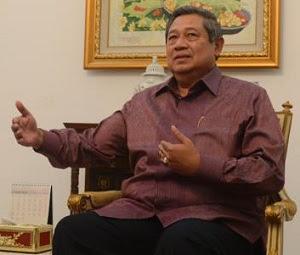SBY Gusar TNI Dipakai Sebagai Pasukan Gusur Bangunan