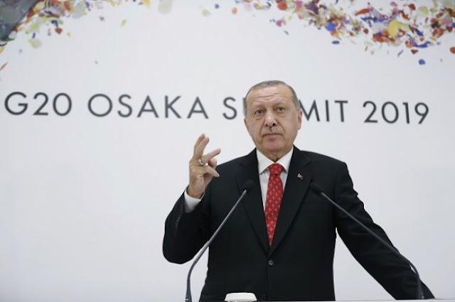 FAZ: Η αγορά των S-400 είναι επιζήμια για την Τουρκία