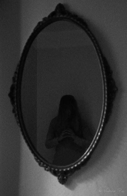 зеркало.. присутствие
