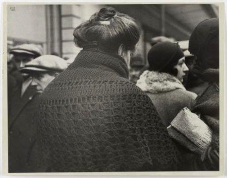 ilse bing, concierge 1931