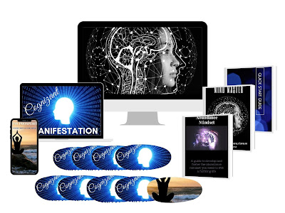 Cognizant Manifestation System review SCAM OR LEGIT? Cognizant Manifestation System pdf book DOWNLOAD