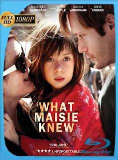 Qué hacemos con Maisie 2012 HD [1080p] Latino [GoogleDrive] DizonHD