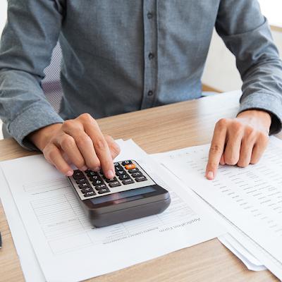 Facturación de operaciones sin retención de impuestos