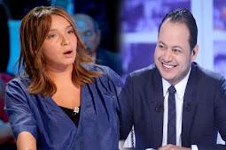 سمير الوافي لمي القصوري : من انت حتى يهرب منك الصافي سعيد