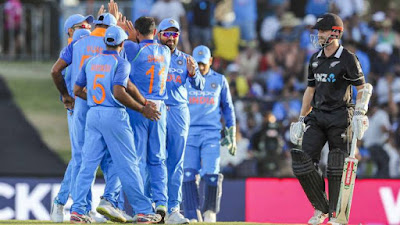 IND vs NZ ICC WORLD CUP 1st semi-final match Prediction