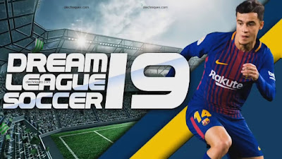 لعبة دريم ليج  Dream League لعام 2019