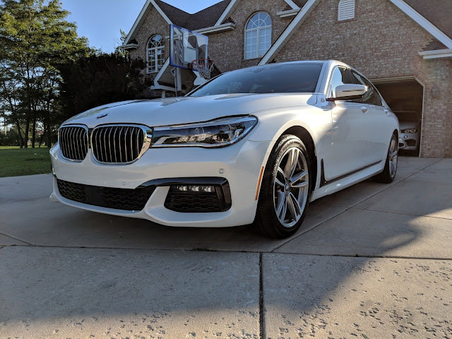 Why You Shouldn't Buy a Used BMW