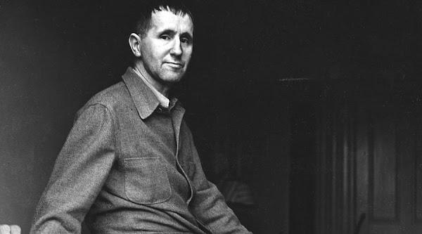 Las cinco dificultades para decir la verdad | por Bertolt Brecht