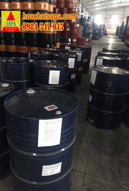 Methyl Iso Butyl Ketone - MIBK Hàn Quốc KUMHO