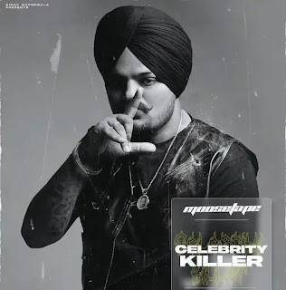 Sidhu Moose Wala - Celebrity Killer Lyrics (ft. Tion Wayne)