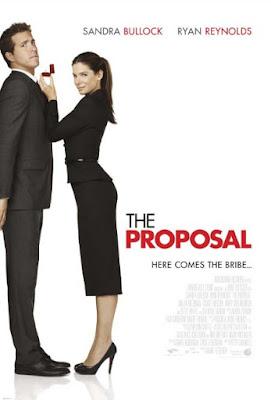 Sinopsis The Proposal (2009)