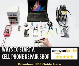 cell phone repair manual