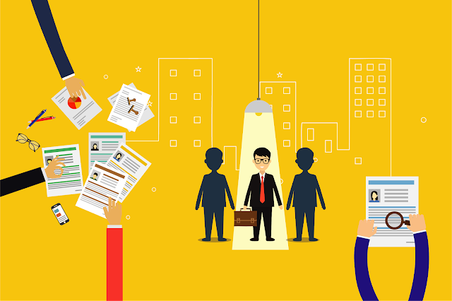 Characteristics for Human Resources Management System