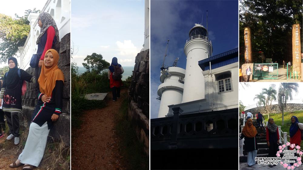 Plan Staycation Luar Johor Lepas Raya, Ke Mana Kita?