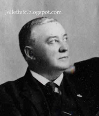 Burton Lewis Jollett https://jollettetc.blogspot.com