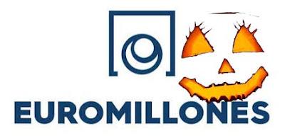 euromillones martes 31-10-2017 Halloween