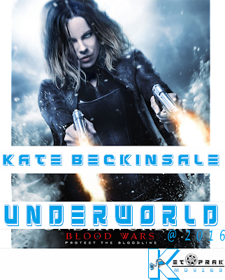 Review FIlm Underworld Blood Wars