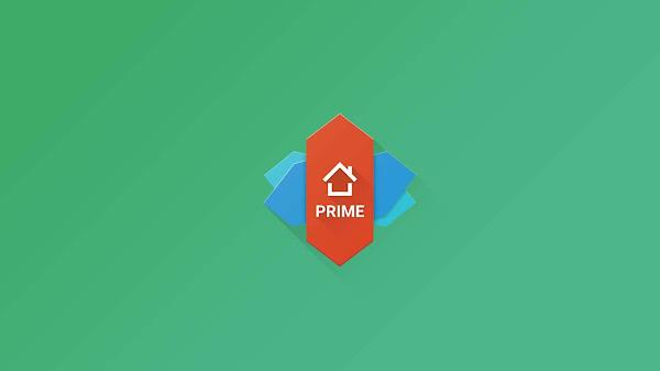 Nova Launcher Prime v7.0.42 [Beta][Mod Extra] Apk