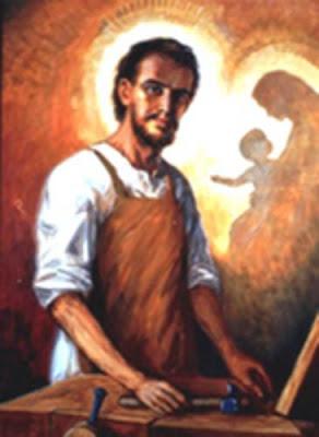 Resultado de imagen para José, el hombre más cercano a Jesús