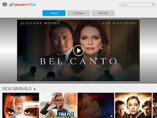 Popcornflix The 15 Best Free Online Movie Streaming Sites in 2021