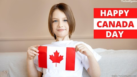 [Latest] Happy Canada Day 2021: Images, Pictures, Photos, Poster, Pics, Wallpaper