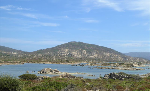 Cala Sgombro di dentro Asinara