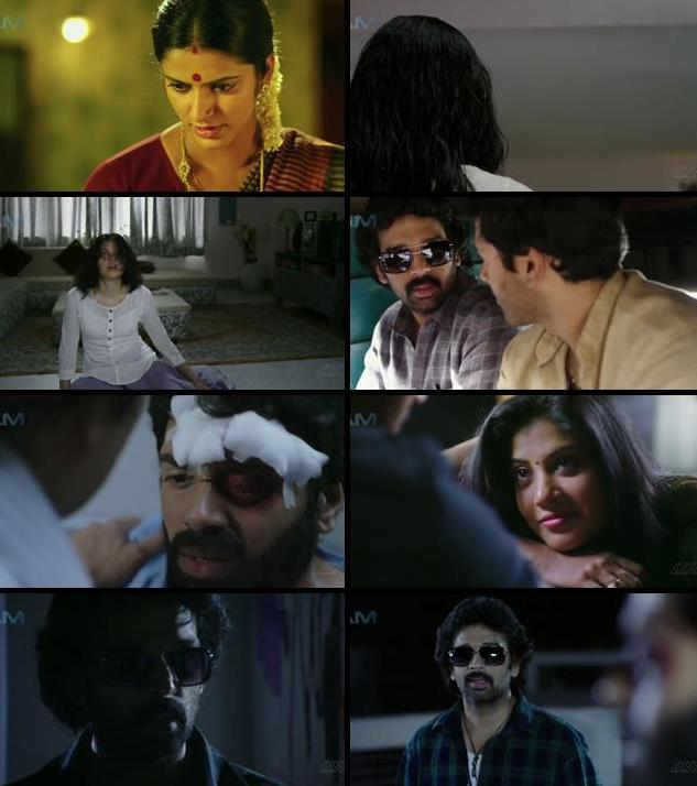Zero 2016 Hindi Dubbed 720p HDRip