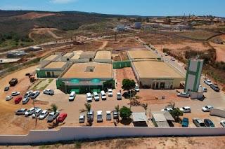 Hospital do Câncer em Caetité será entregue em novembro, anuncia Sesab