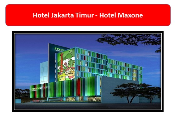 Hotel Maxone