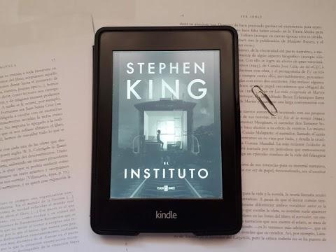 «El Instituto» de Stephen King