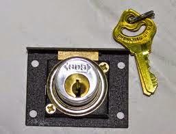 Kunci Loker