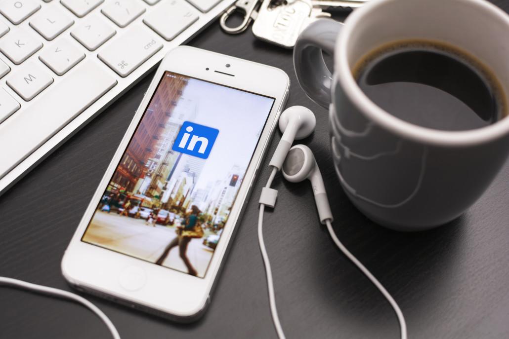 Adesso puoi far sentire l'esatta pronuncia del tuo nome su LinkedIn