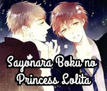 Sayonara Boku no Princess Lolita
