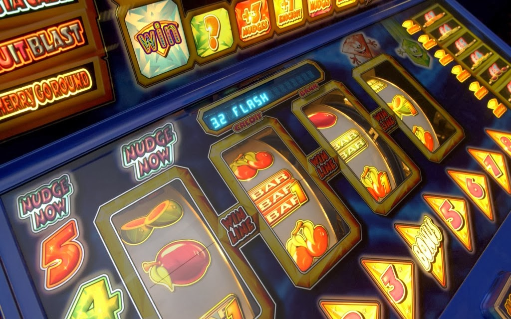 Come vincere alle slot machine online