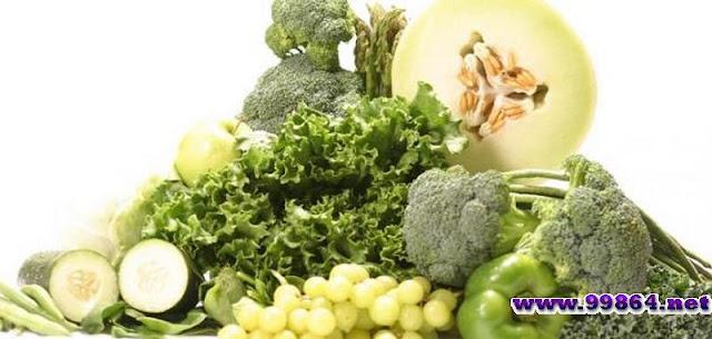 نظام غذائي نباتي