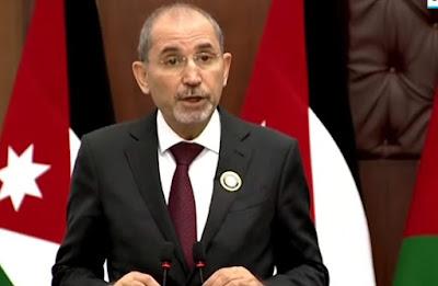 بالفيديو: نائب برلماني اردني يقصف ممتل الجزاءر ويطالب بالدعوة لاسترجاع سبتة و مليلية المحتلتين