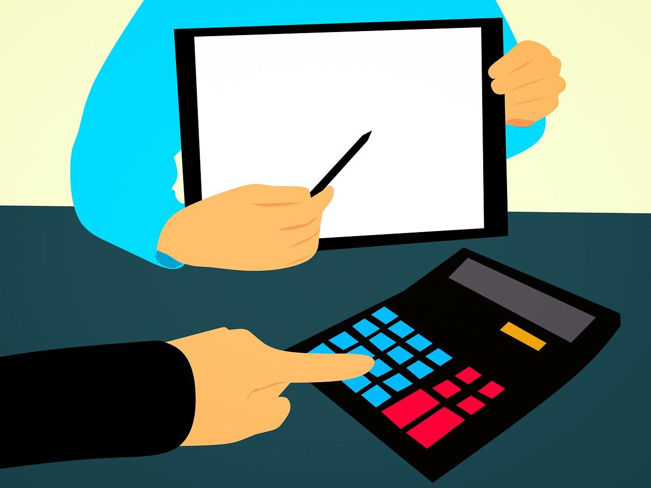 Langkah-langkah Audit Internal