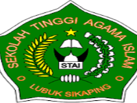 PENDAFTARAN MAHASISWA BARU (STAI YDI LUBUK SIKAPING) 2020-2021